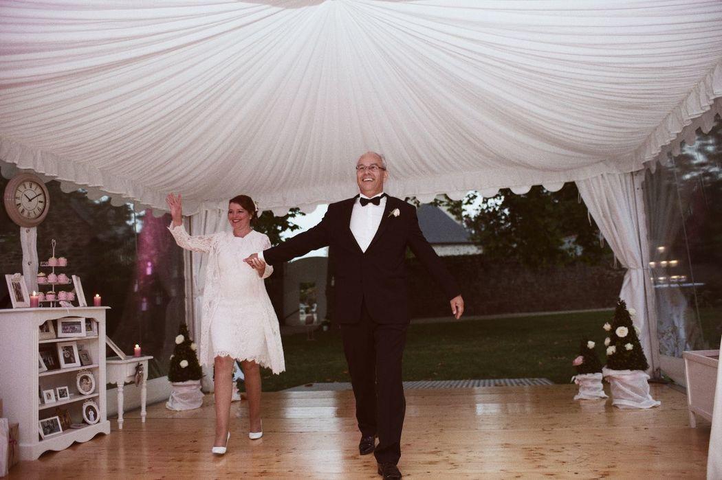 Com'une Orchidée - Wedding Planner C) Pascal Helleu
