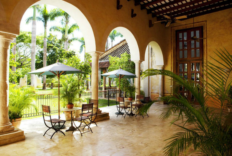 Boda en Hacienda XCanatun en Mérida