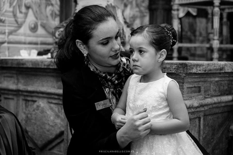 Casamento Camila e Domenico - Outeiro da Glória