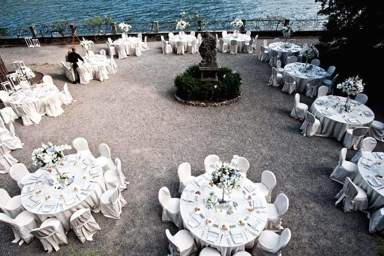 Fata Morgana Weddings
