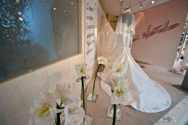 Ore Liete - Alta Moda Spose