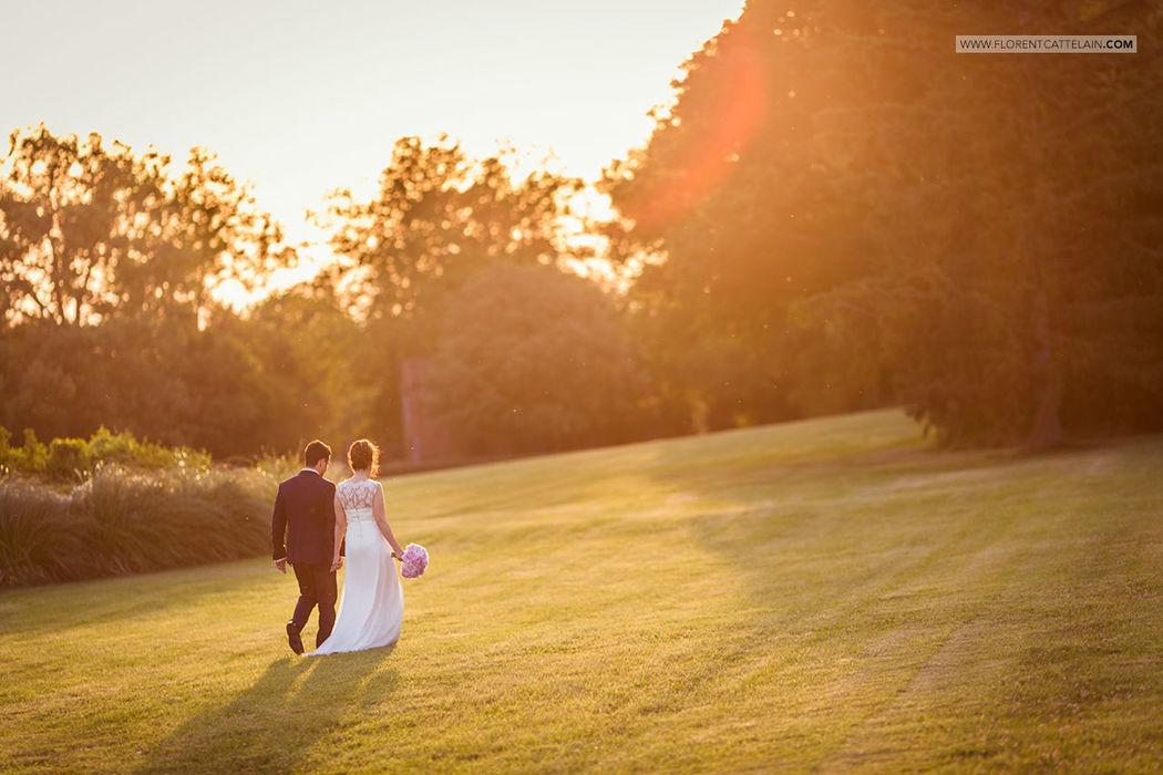 Photo de couple Florent Cattelain Photographie