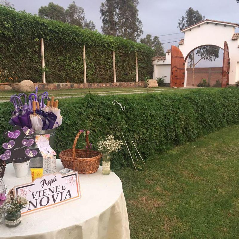 Casa Campo El Portón