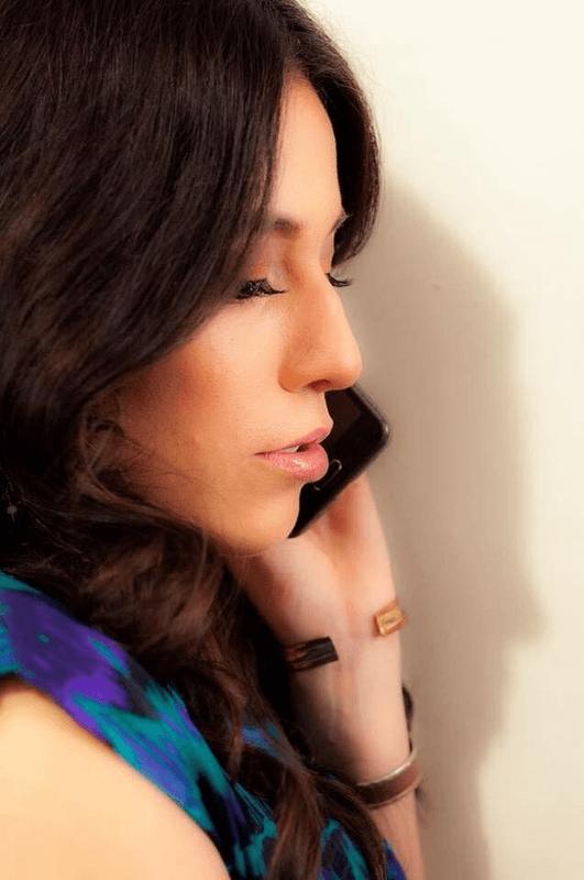 Gina Cano MakeUp