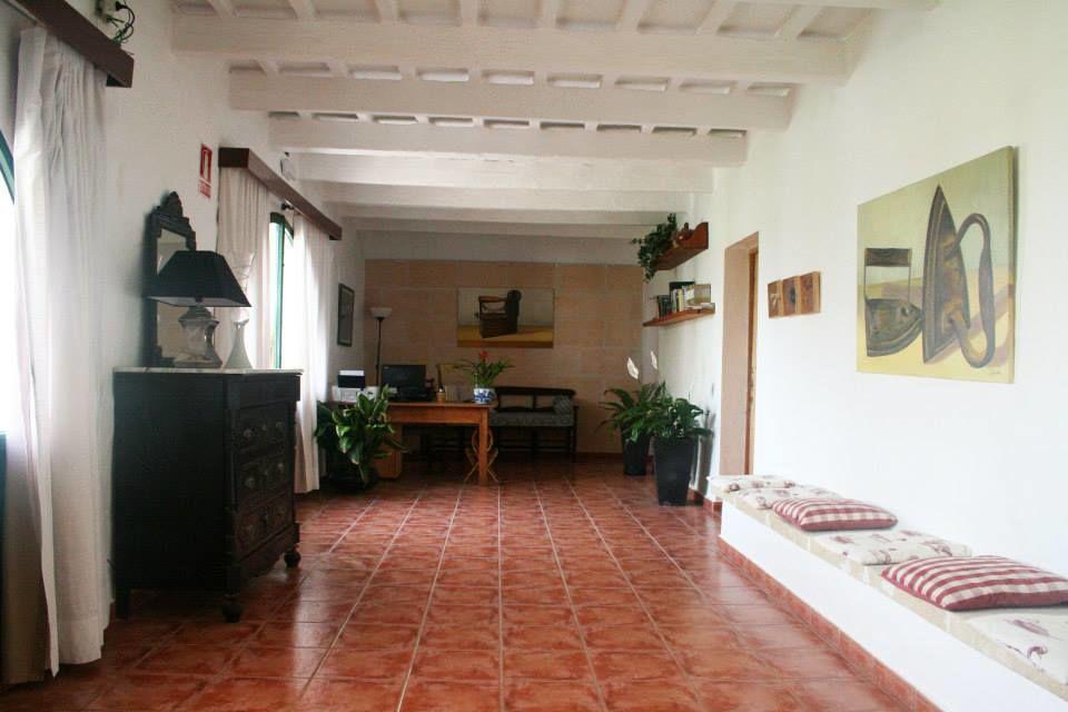 Casa rural Biniai Nou