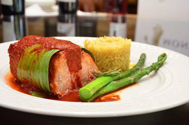 Grant´s Restaurante en Guanajuato
