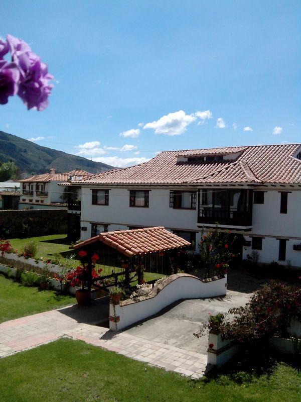 Hotel Santa Viviana