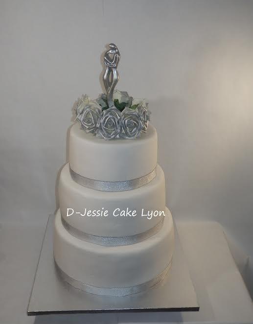 D-JESSIE CAKE