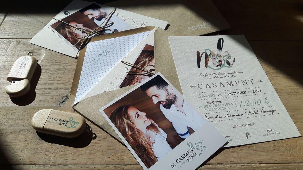 Caribel Venegas - WP & Designer