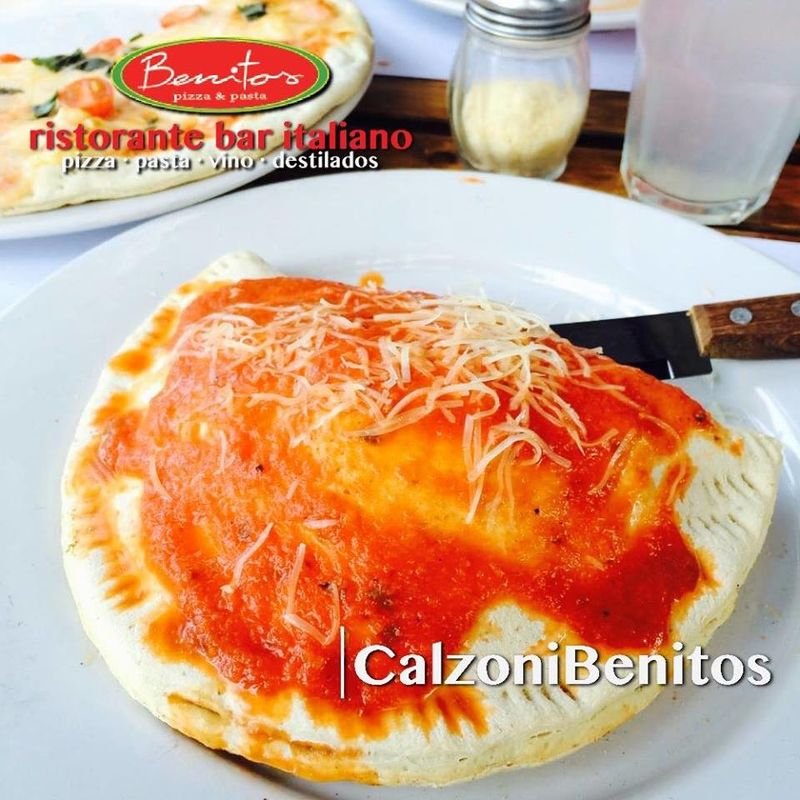 Benitos Pizza & Pasta