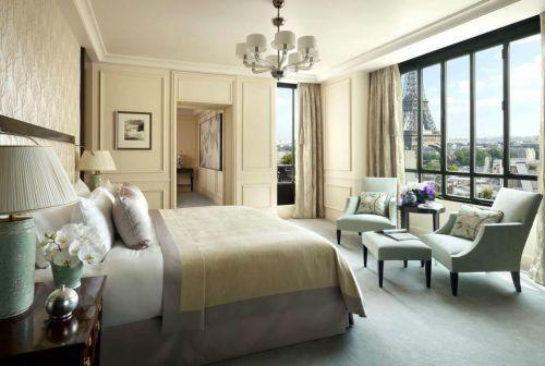 Beispiel: Hotel mit ausgezeichneten Qualitätsmerkmalen, Foto: Splendia.