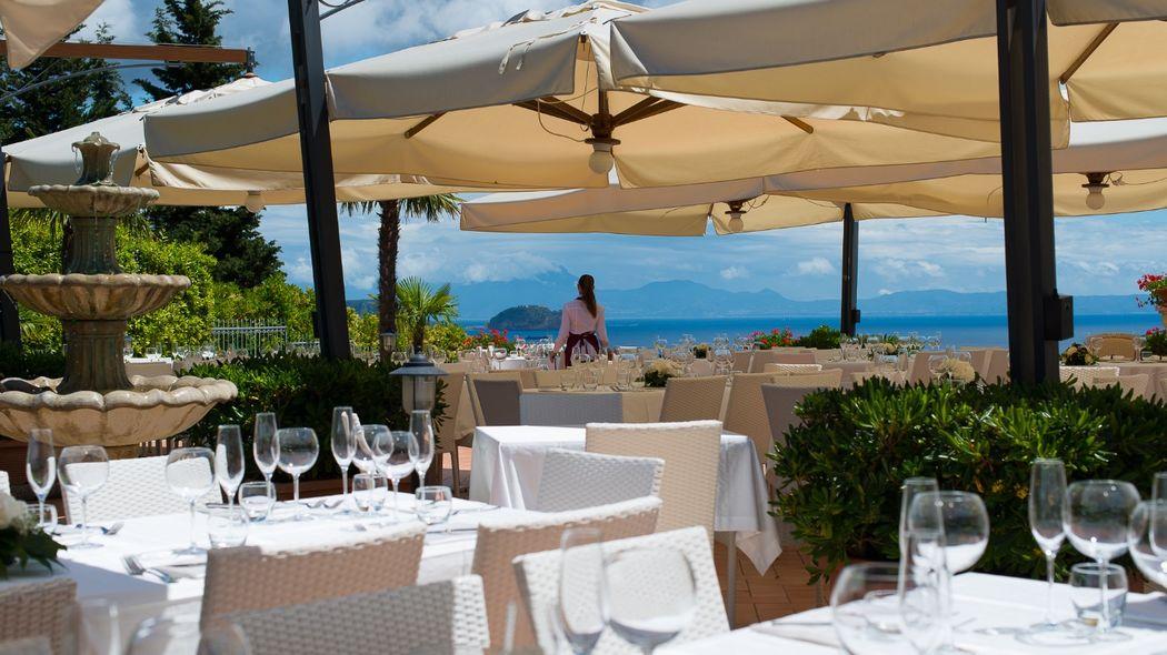 Villa Espero eventi d'autore Pozzuoli, Napoli Location per eventi, ricevimenti, cerimonie in villa a Napoli.
