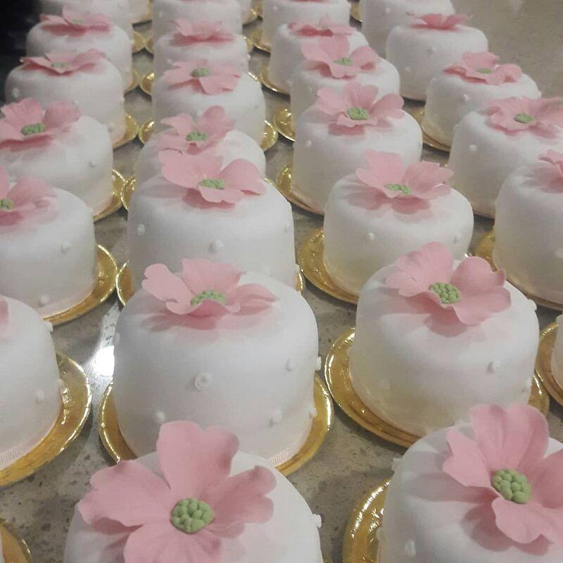 Daniela Ramos Cake