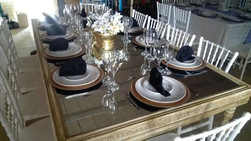 Virgin Banquetes Weddings