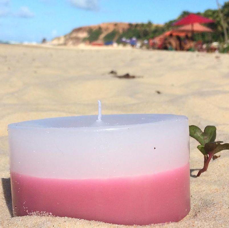 Pipa Candles - Ateliê de Velas