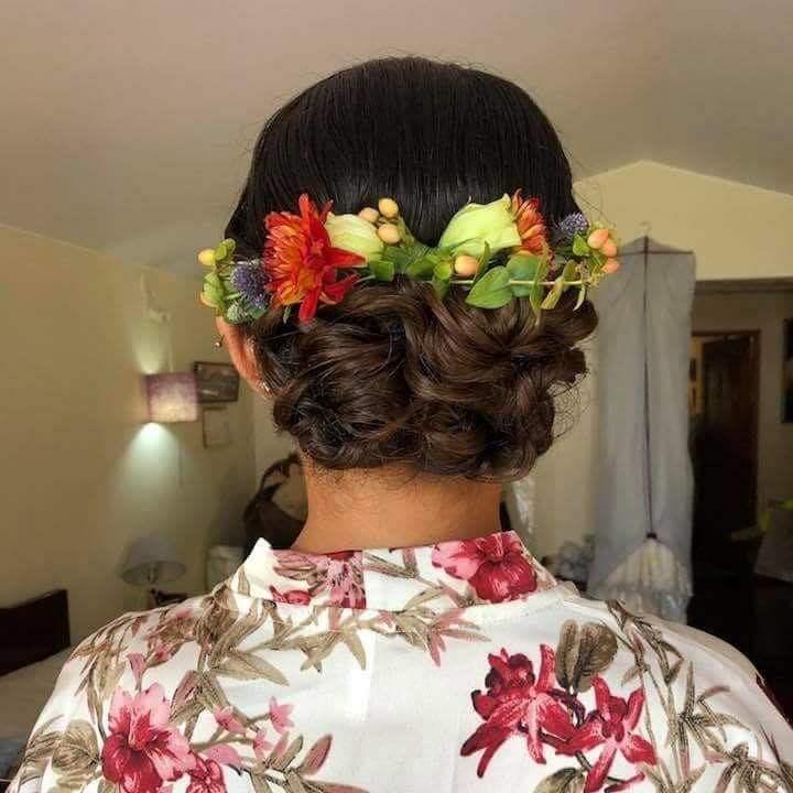 Stef Quiróz Hair Stylist