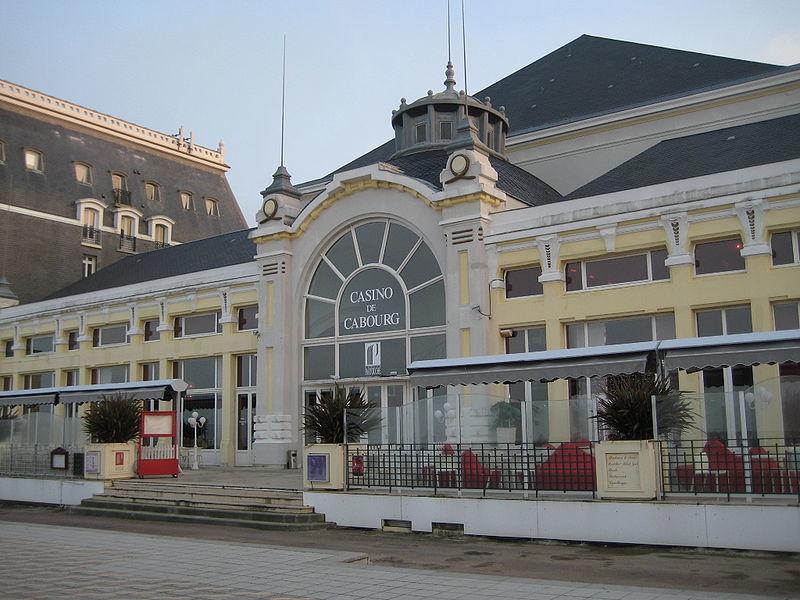 Casino Cabourg