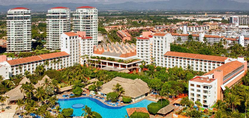 Hotel Meliá Puerto Vallarta