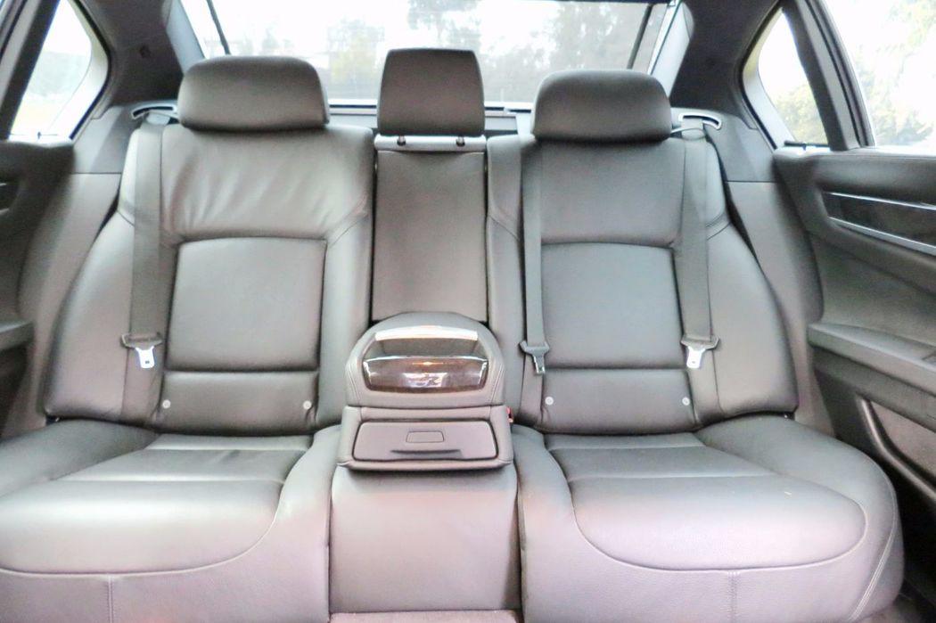 BMW  Serie 750Li