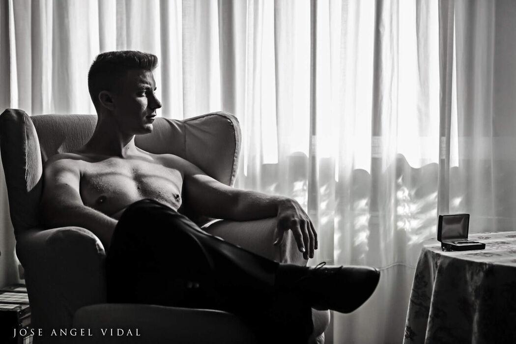 José Ángel Vidal Estudio Fotográfico