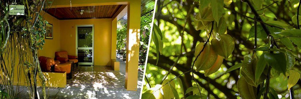 Eco Lodge El Refugio
