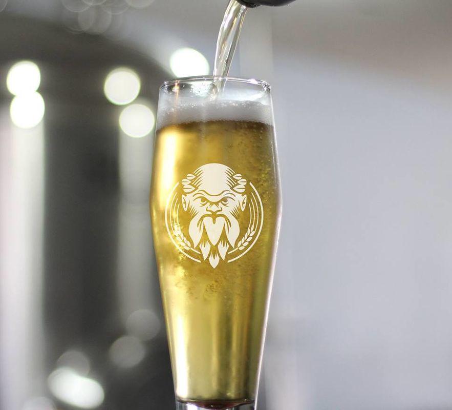 Silenus Cerveza Artesanal