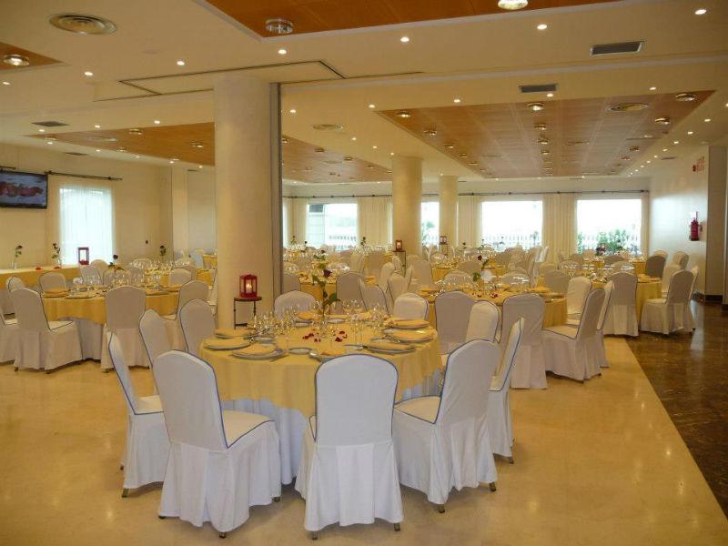 Salón Duna