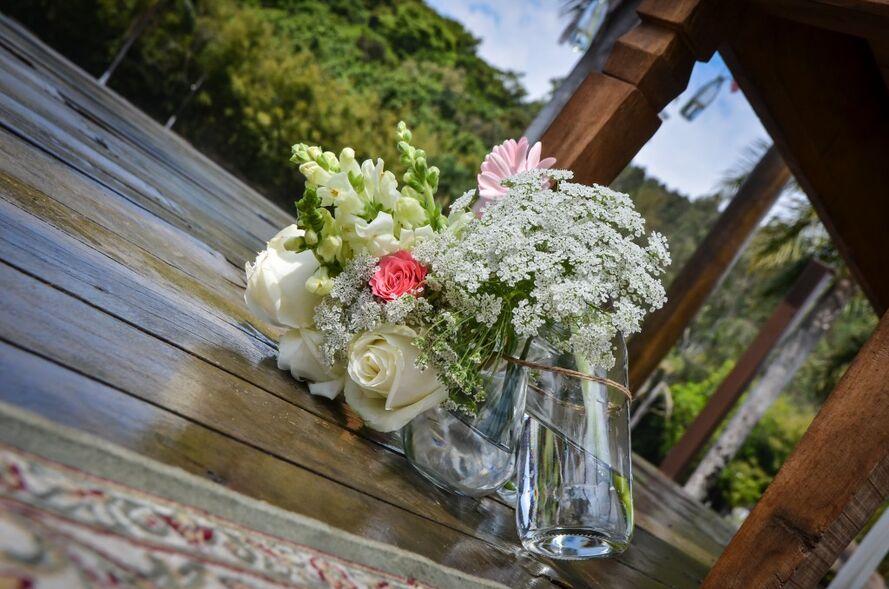 Mara Petty - Decoração e Assessoria em Casamentos