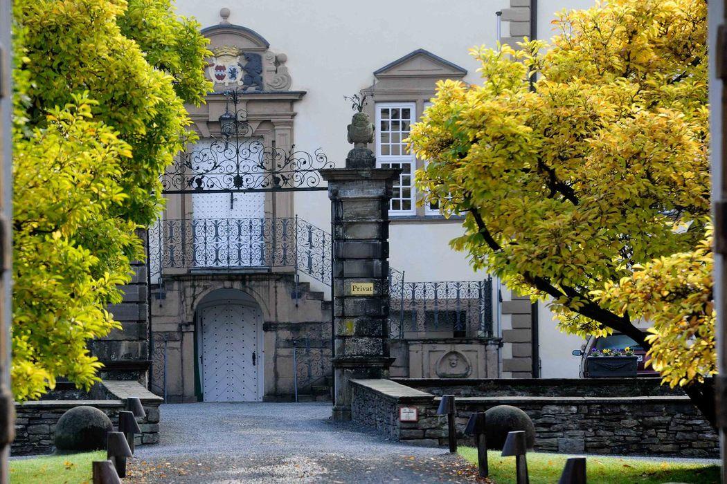 Location Schloss Ehreshoven