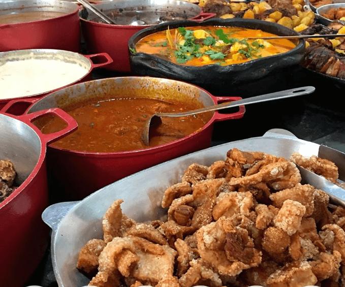 Takuari Restaurante