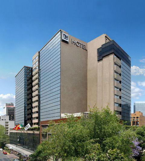 Hotel NH Ciudad de México
