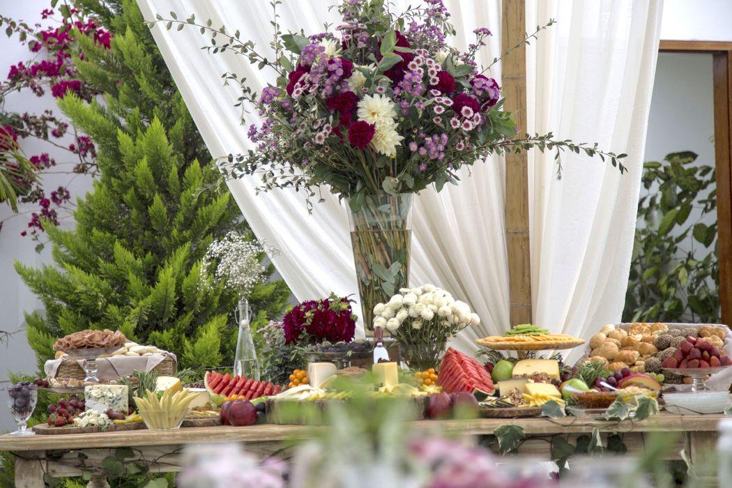 Orei Catering & Design