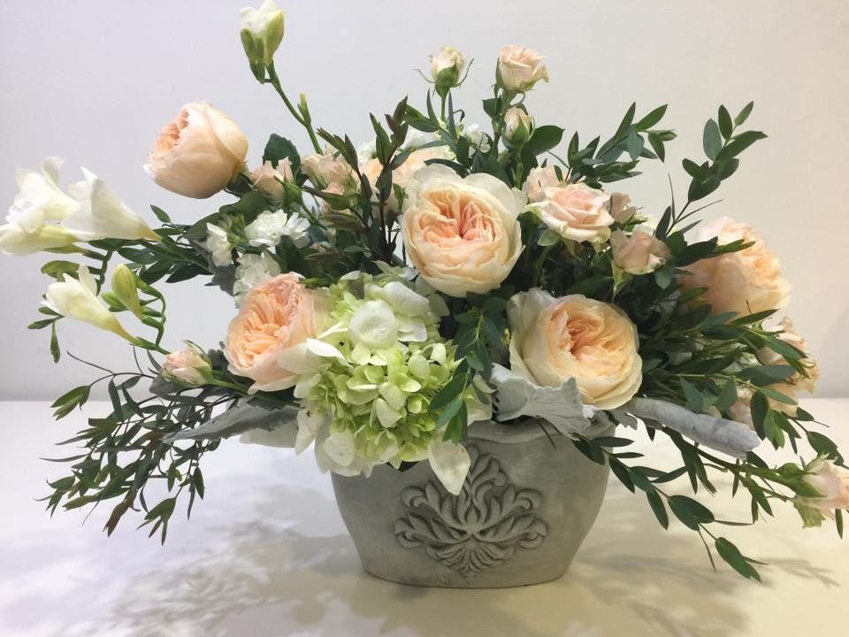 RAMA Diseño Floral