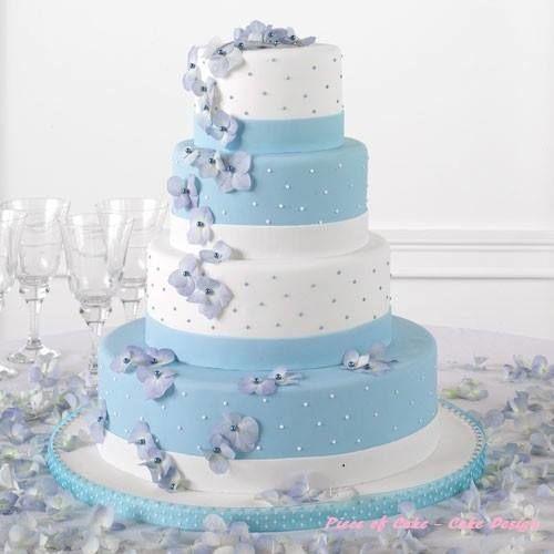 Piece of Cake - Cake design