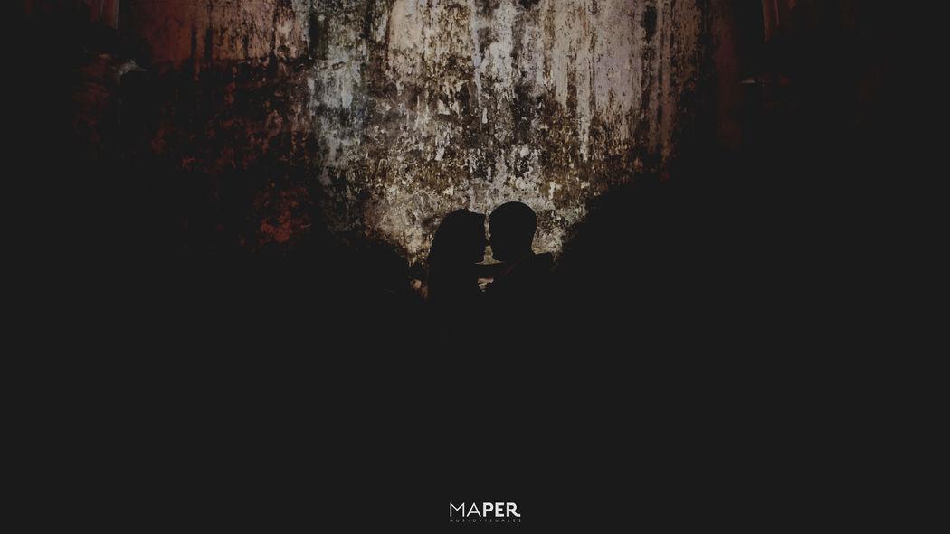 Maper Mx