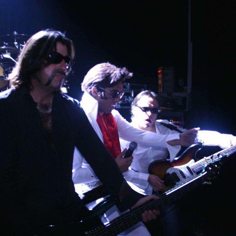 Banda Metrópoli