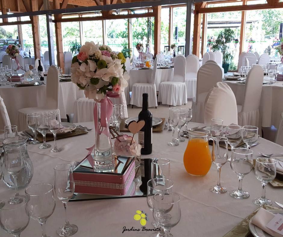 Jardins Boavista Catering