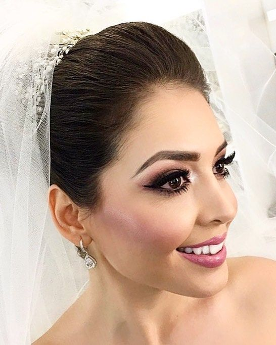 Silvia Ibarra Makeup Studio