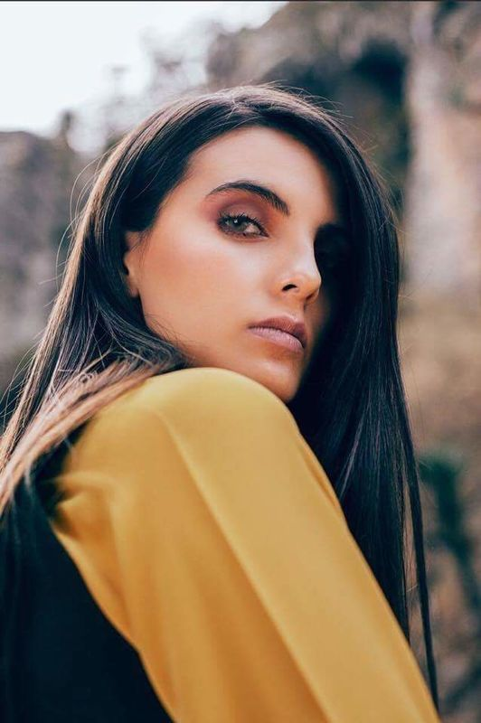 Tatiana Sada Makeup Artist