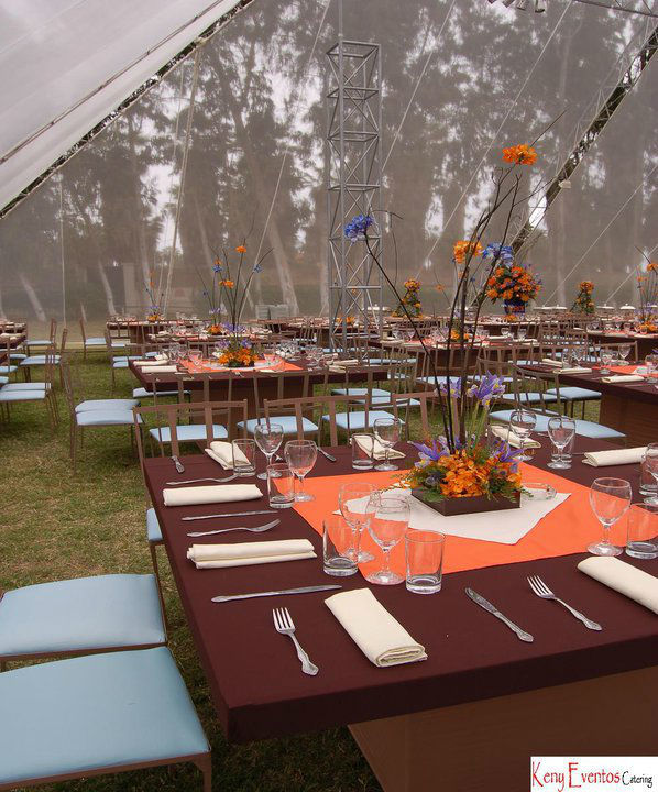 Keny Eventos Catering