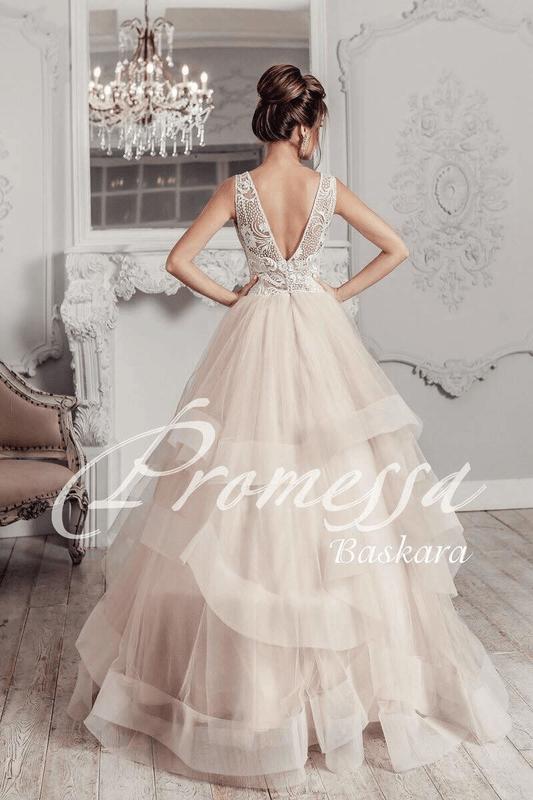 Fidélité Haute Couture Bruidsmode
