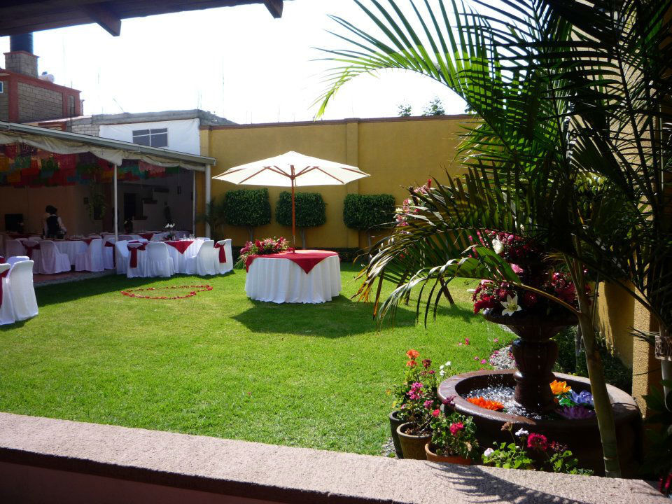 Quinta Huichapan
