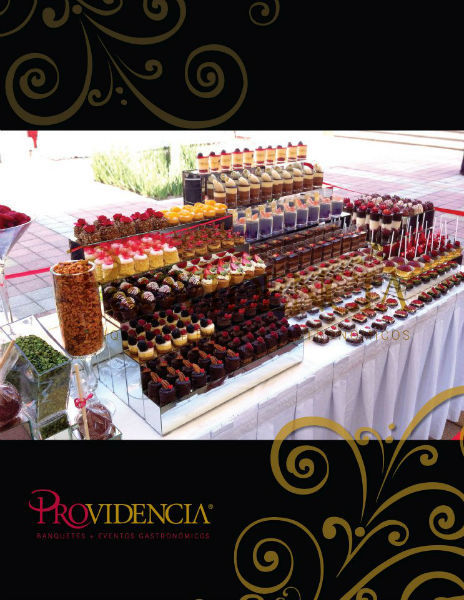 Banquetes Providencia