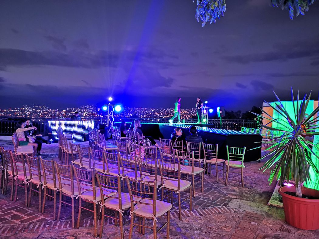 PM Eventos Wedding Planner