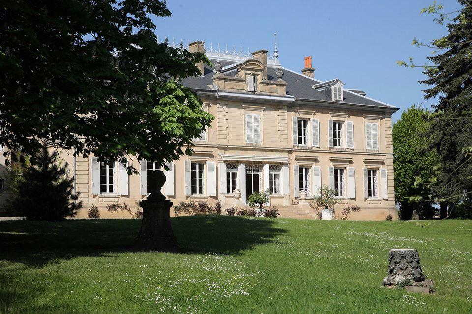 Château des Ravatys