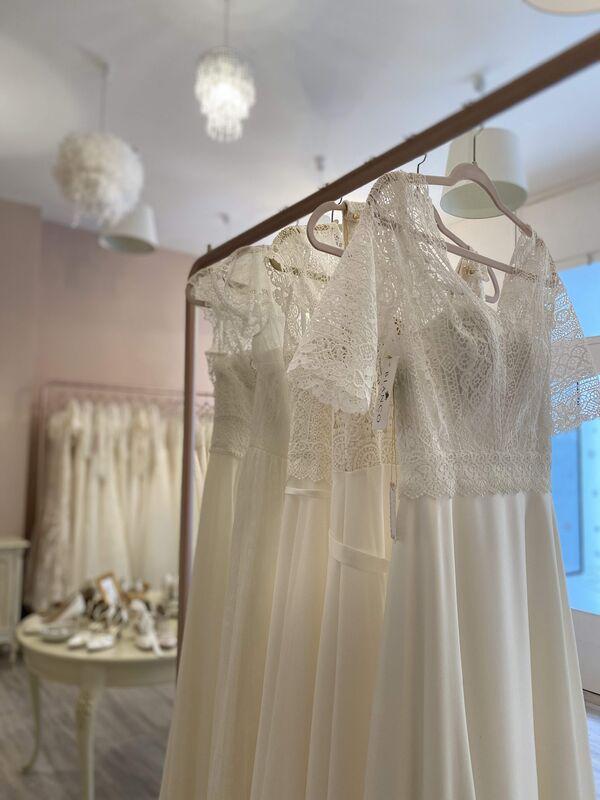 Die Brautflüsterin
