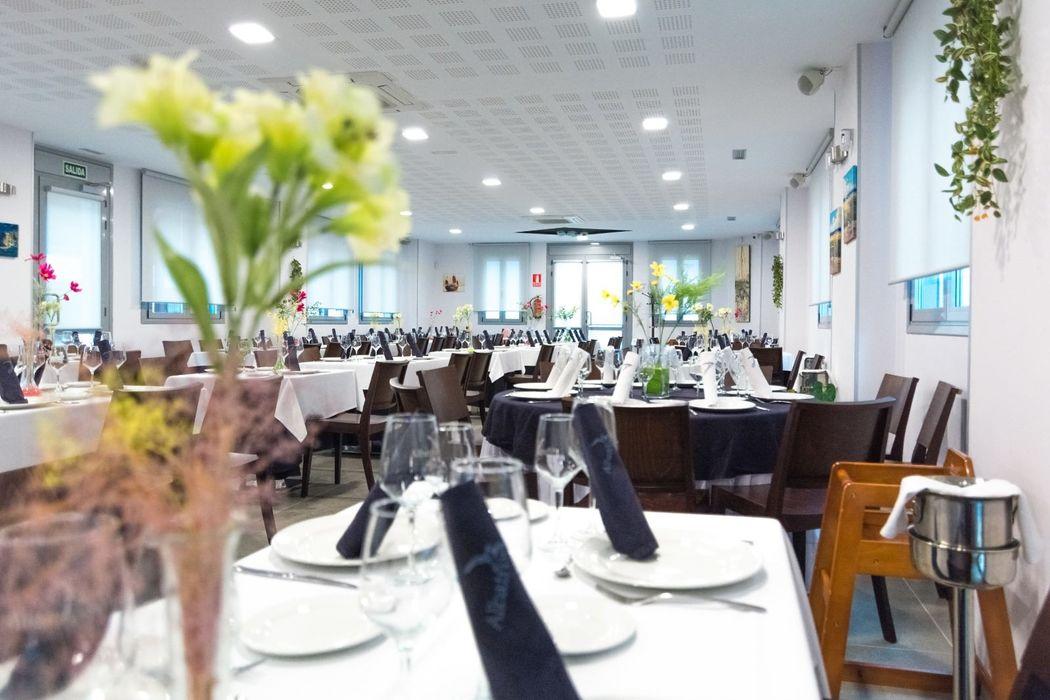 Restaurante Albatros SXXI