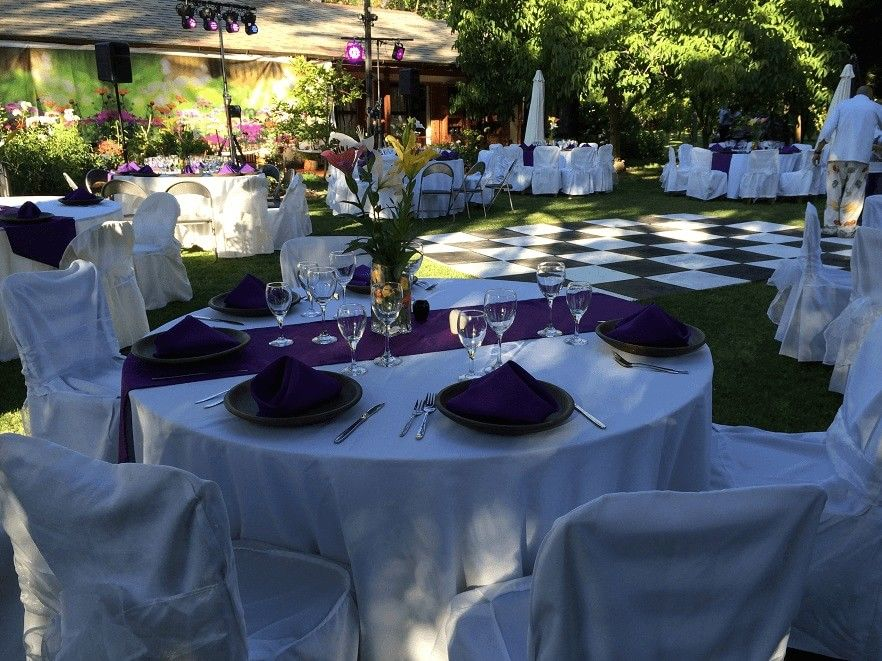 Centro eventos Damaris