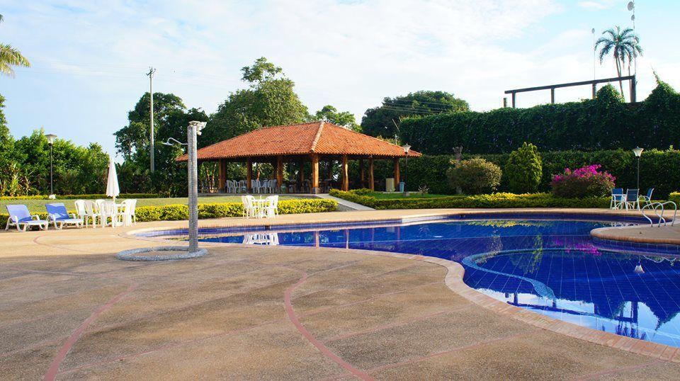 Hotel El Edén Parque del Café