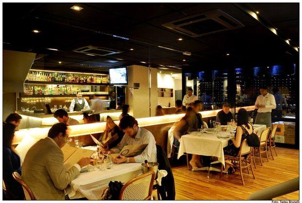 Italy Restaurante. Foto: Tadeu Brunelli
